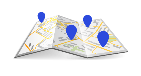 Mapping & Delivery Management
